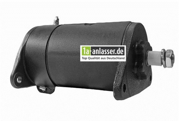 Gleichstrom-Lichtmaschine für KHD Motor Deutz IH 12 V 11 A Made in Germany