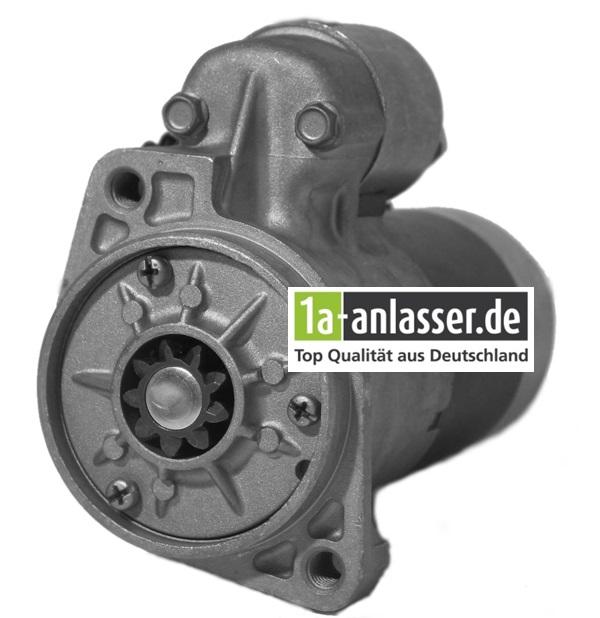 ANLASSER / STARTER HITACHI, NISSAN, 12V 1,4KW, 9 ZÄHNE
