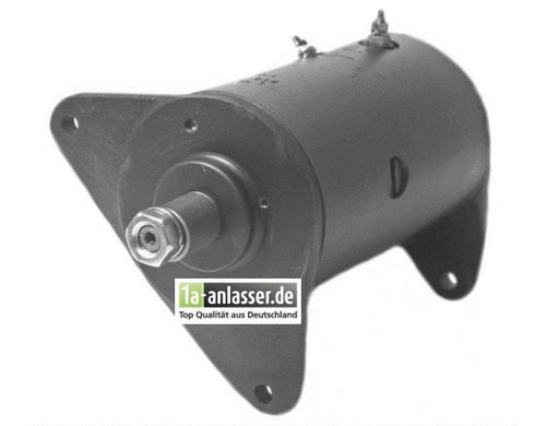 Lichtmaschine für Gleichstrom Fendt Hatz Motor 12 V 11 A Made in Germany