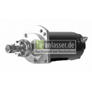 ANLASSER JOHN DEERE, JOHNSON ELECTRIC, 12 VOLT, 9 ZÄHNE, LINKSLAUF