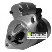 ANLASSER / STARTER YANMAR, HITACHI, 12V 0,9KW, 9ZÄHNE